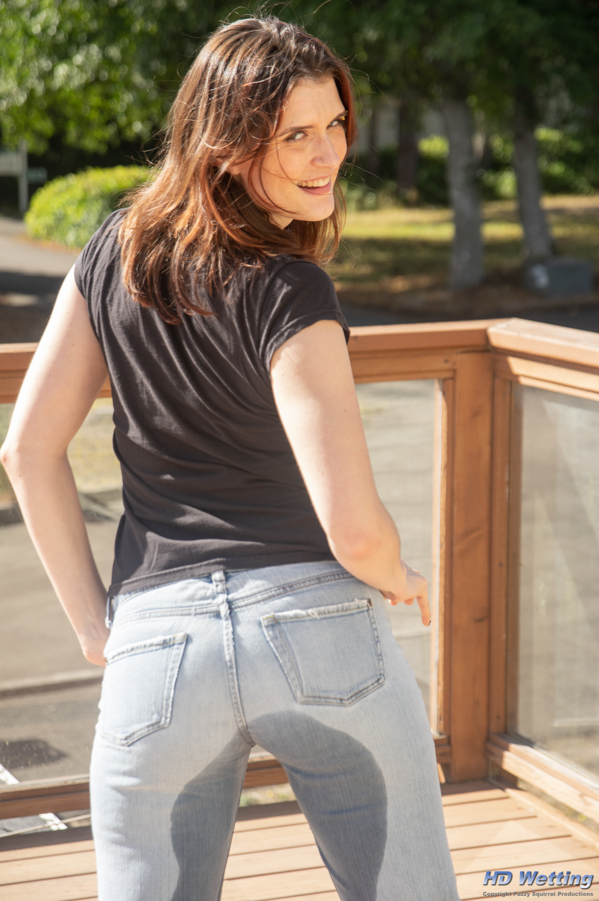 Pissing Jeans