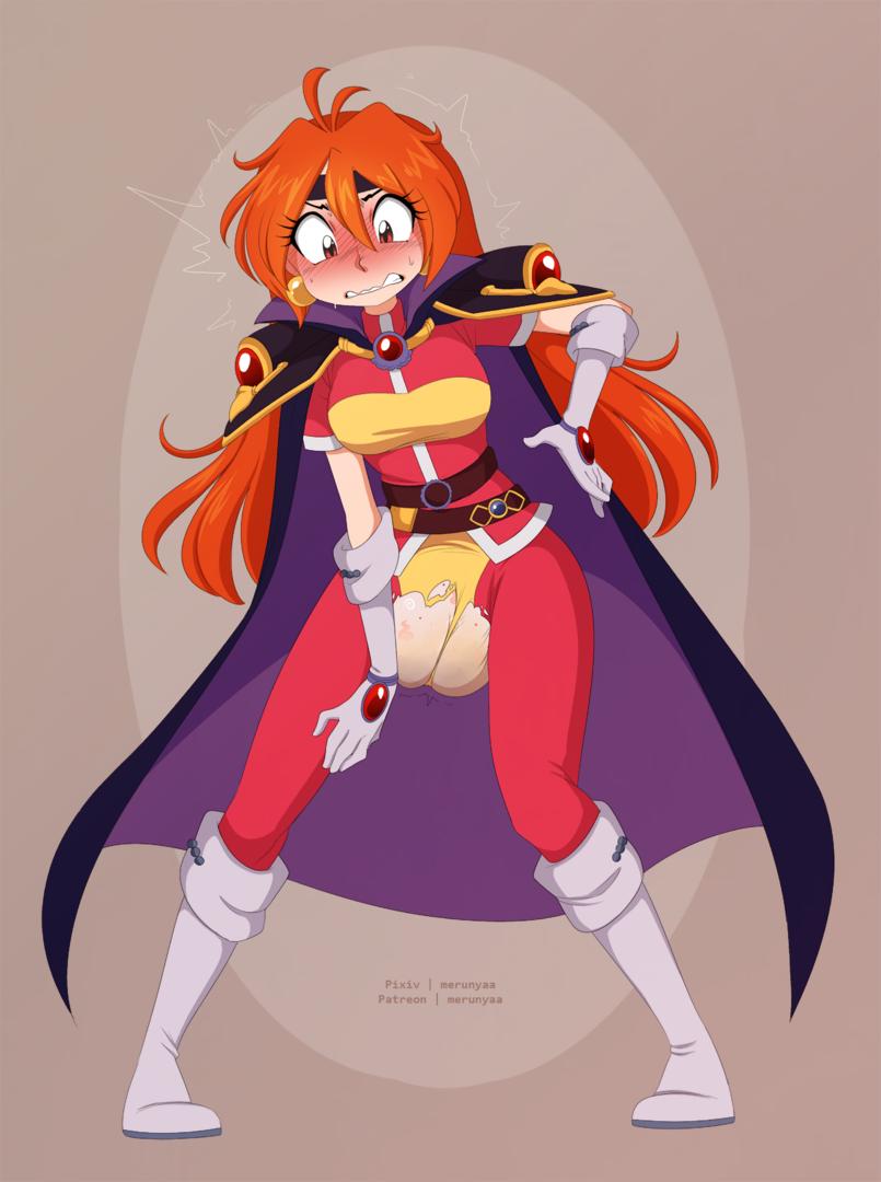 Slayers - Lina Inverse   Slayer, Anime, Slayer anime