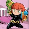 Little Widow